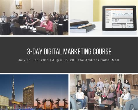 Digital Marketing Classes 2 by Digital Marketing Social Media For Business Course Seo