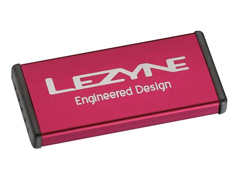 lezyne engineered design products tire repair patch kits metal kit