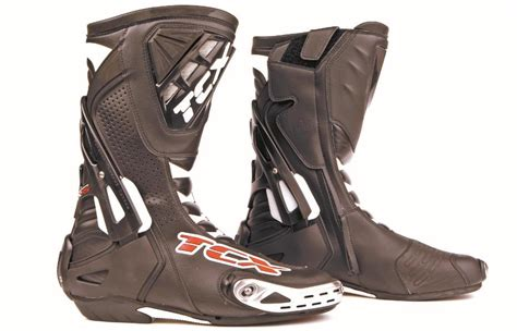 most comfortable motocross boots mcn biking britain survey top 10 most comfortable racing