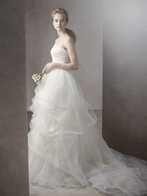 Wedding Dresses Wang by Wedding Dress Business I Vera Wang Wedding Dresses