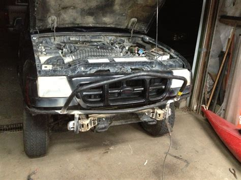 Metal Duduk Ranger 25 L Xlt Ford 2007 2011 1 Mobil what did you build today page 2 ranger forums the