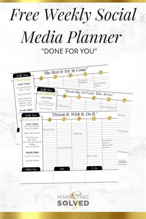 social media planning calendar template 17 best images about organization planning book ideas on