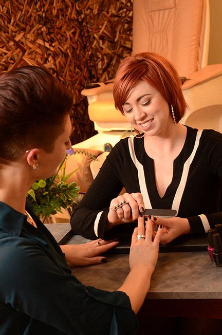 spa services charles penzone bridal 17 best images about our salons on pinterest the o jays