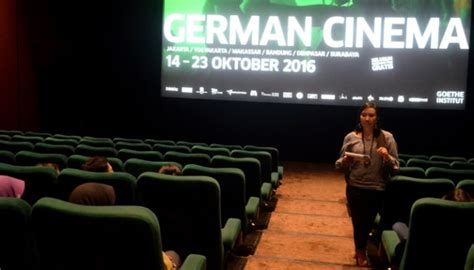cineplex di bali german cinema 2016 digelar di bali seleb tempo co