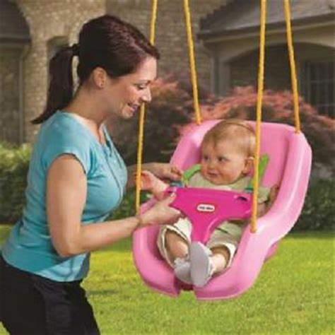 little tikes outdoor baby swing little tikes snug n secure swing baby seat buy toys
