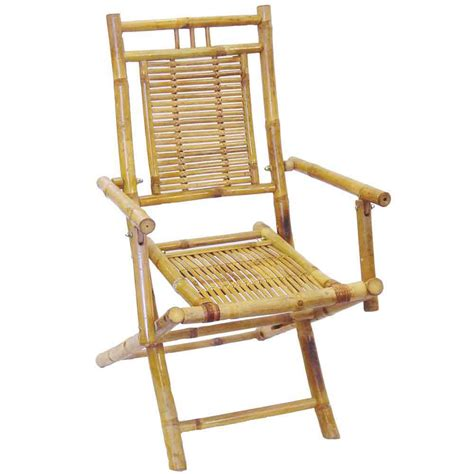 bamboo chair metal folding chairs walmart interiordecodir com