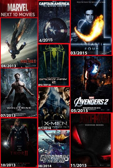film marvel coming soon 2013 2015 marvel movies new movies 2014 pinterest