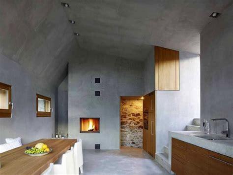 interni casa in pietra ristrutturare una casa in pietra