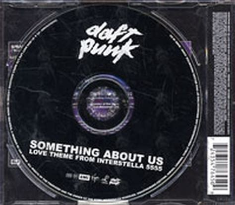 daft punk something about us daft punk something about us cd single ep rare