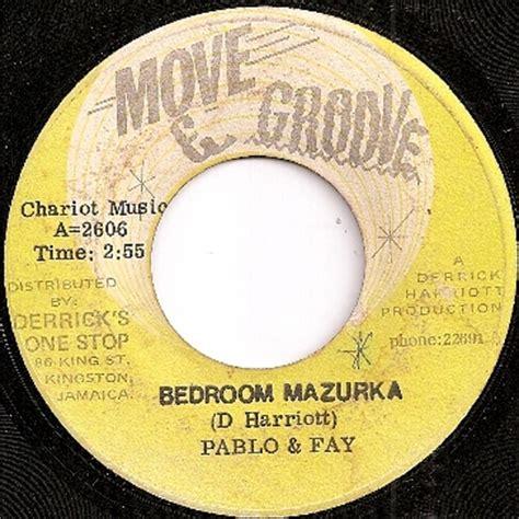 Bedroom Mazurka Roots Vinyl Guide