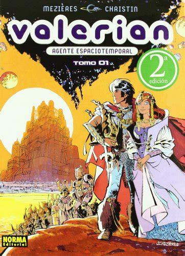 libro valerian agente espaciotemporal 6 leer libro valerian agente espaciotemporal 1 descargar libroslandia