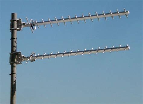 dbi mimo  lte mhz yagi antenna