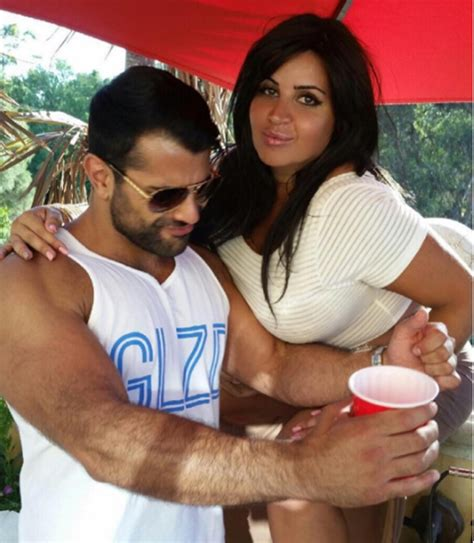 shervin roohparvar reality tea did shahs star shervin roohparvar and gg ever hooked up
