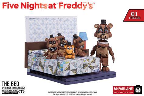 Boneka Minecraft Bat By Spicegift the bed with nightmare freddy