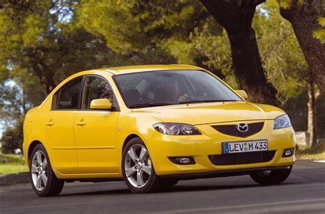 mazda full size sedan 2004 mazda 3 sedan hd pictures carsinvasion com