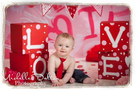valentines day for baby boy dalton photography photography weddings