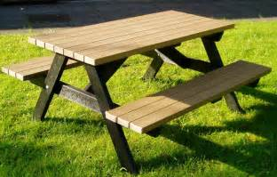Wood Octagon Picnic Table Plans by The Essence Of Picnic Table Quality Issues Amp Where To Buy