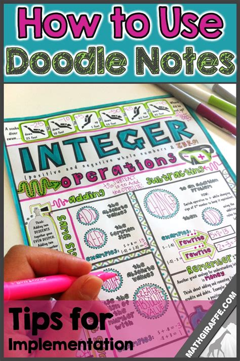 doodle notes doodle notes