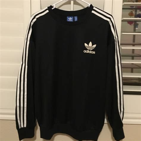 Zipper Hoodie Sweater Adidas 03 by 9 Adidas Sweaters Sold Adidas Originals 3 Stripes