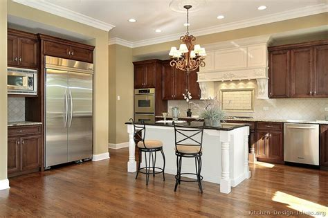 white kitchen design ideas within two tone kitchens home pictures of kitchens traditional two tone kitchen cabinets