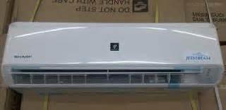 Ac Samsung 1 2 Pk Bekas harga ac sharp plasmacluster 1 pk daftar harga ac sharp