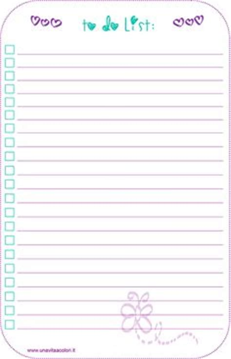 sle daily agenda this printable blank checklist has no header and two