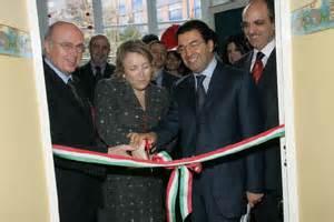 Banca Popolare Mezzogiorno Cosenza by Nuova Cosenza