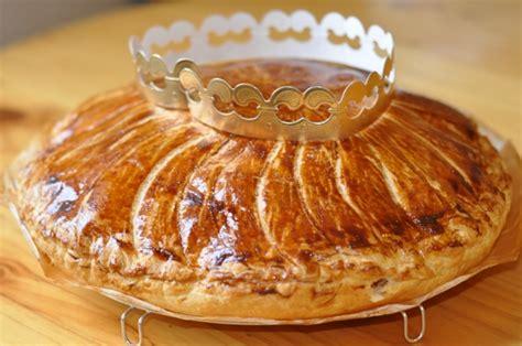 kuchen auf franz sisch galette des rois rezept franz 246 sisch kochen