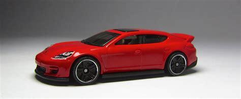 matchbox porsche panamera first look 2014 wheels porsche panamera in red the