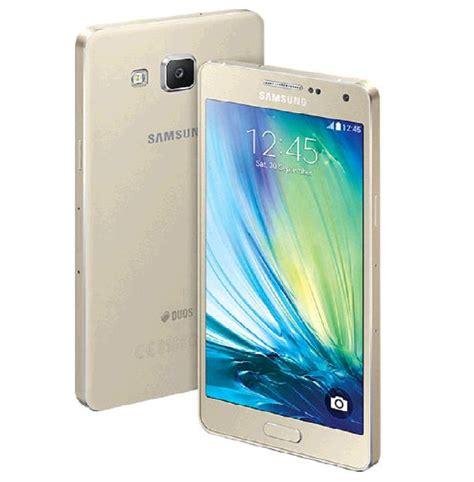 Samsung Galaxy A5 Smartphone Kamera 13mp Samsung Galaxy A5 Unlocked Smartphone 13mp Chagne Gold