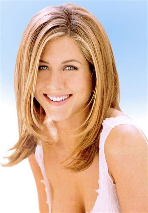 Aniston Hairstyle by Hairstyles Aniston