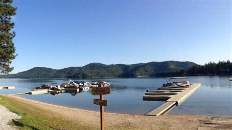 public boat launch deer lake wa rv park cground for sale in loon lake wa deer lake resort