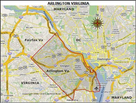 Arlington Va arlington county des adopt a