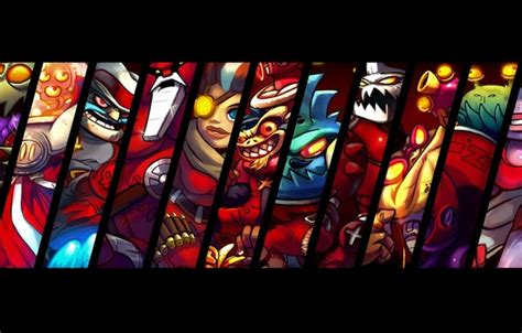 wallpaper games indie wallpaper indie games indie awesomenauts images for