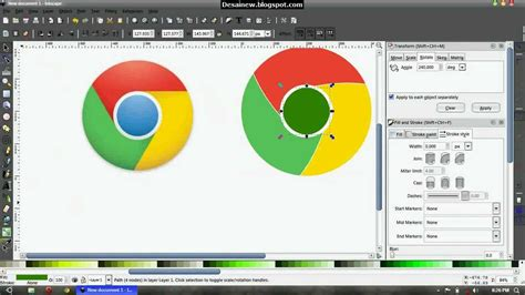 inkscape tutorial youtube deutsch tutorial logo google chrome inkscape youtube