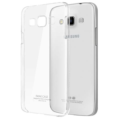 Casing Galaxy Grand 3 imak 1 ultra thin for samsung galaxy