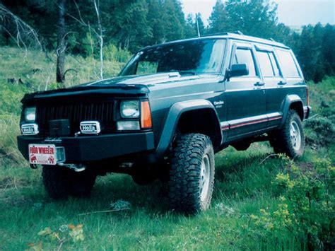 Free Jeep Grand Cherokee Xj 1988 1989 1993 1995 Service