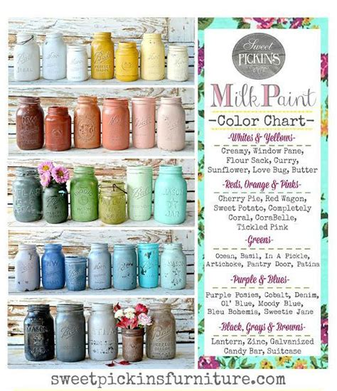 17 best ideas about milk paint on easy