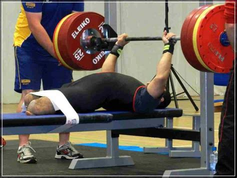 olympic bench press rules 97 best images about paralympic inspiration on pinterest