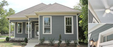 Gray Exterior Eggshell Blue Ceiling Another Possibility | awesome blue grey exterior paint colors gray exterior