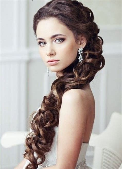 peinado para media melena belleza foro bodas m 225 s de 25 ideas incre 237 bles sobre pelo largo y ondulado en