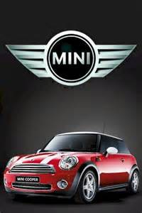 Mini Cooper Iphone Wallpaper Mini Cooper Logo Vector Image 89