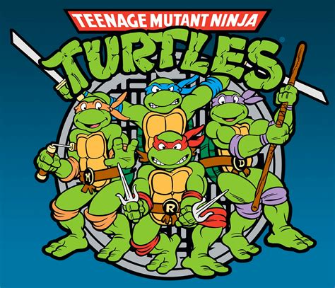 Mutant Turtles by Tmnt Quotes For Birthday Theme Quotesgram