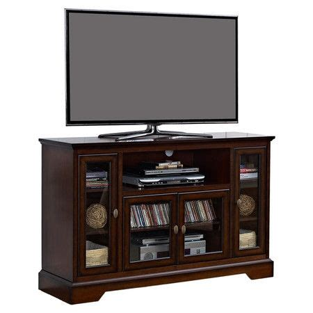 found it at wayfair highboy 52 quot tv stand in rustic brown