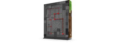 Xbox One S Vertical Stand Limited xbox one s minecraft limited edition bundle 1tb xbox