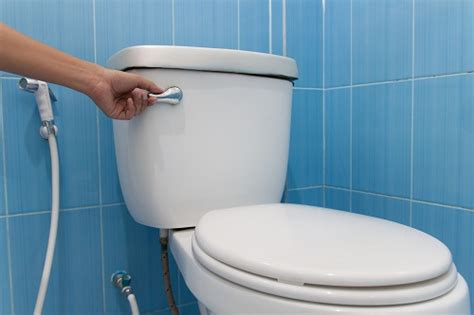 bathroom flusher scientists discovered that flushing a toilet is like a quot germ bomb quot