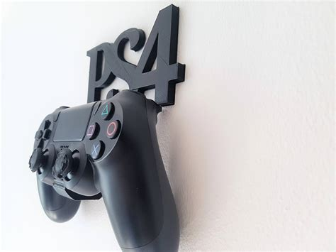ps4 holder ps4 playstation 4 controller wall mount holder