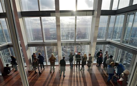 The Shard Interior by The Shard A Landmark To See The City Of In 360
