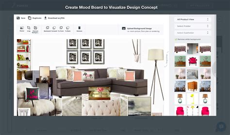 how to do interior design 4 tips for creating a beautiful and effective mood board