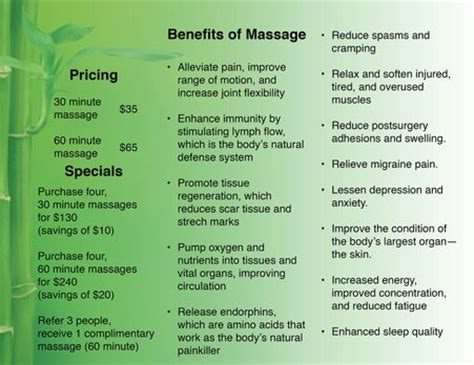 images  massage therapy business  pinterest